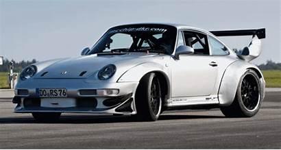 993 Porsche Gt2 Mcchip Dkr Mc600 Turbo