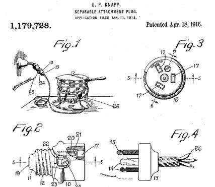 The Origins Australian Plug