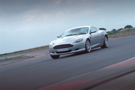 Driving Experience by Supercar Driving Experience At Goodwood Motor Circuit