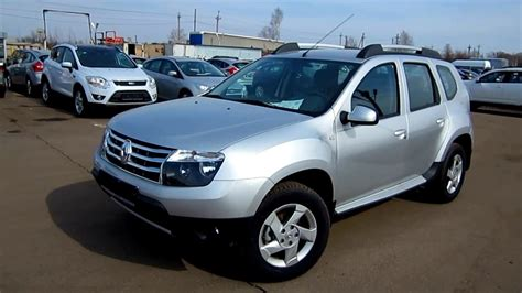 Renault Duster Photo by 2012 Renault Duster Photos Informations Articles