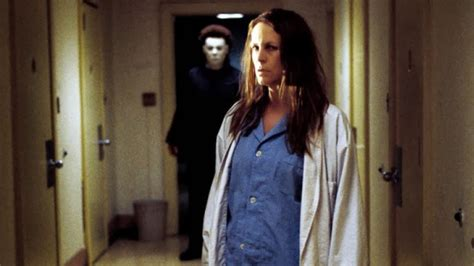 Halloween H20 Cast Michael Myers by 10 Things We Learned From Halloween Complete Collection