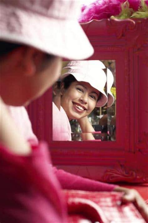miroir chambre fille déco des murs quelques conseils pour les chambres d 39 ado