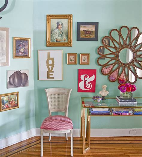 Decorating Ideas Mirrors by Ideas For Decorating With Mirrors Popsugar Home