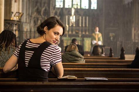 tv review fleabag series  bbc   list