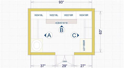 walk in closet design plans interior exterior doors