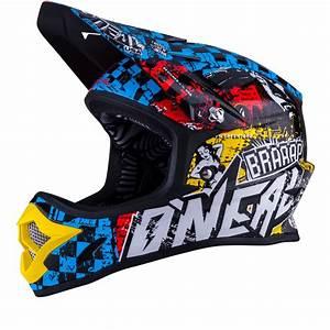 Motocross Helm Oneal : oneal 3 series kids wild motocross helmet helmets ~ Kayakingforconservation.com Haus und Dekorationen