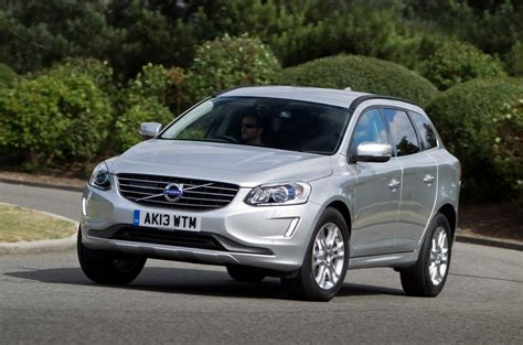 volvo xc  awd  drive review autocar