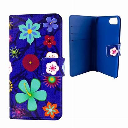 Case Iwallet Flap 6s Spirit Iphone African