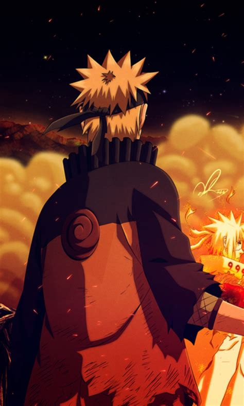 Enjoy your favorite anime series naruto shippuden characters with these naruto shippuden wallpapers. Naruto Cell Phone Wallpapers (54 Wallpapers) - Wallpapers 4k