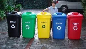 Europa avanza en reciclado Conciencia Eco
