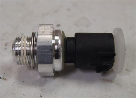 gm oil pressure sensor switch  oem