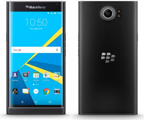 blackberry priv review android with a hardware keyboard is wonderful venturebeat mobile