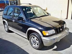 1999 Kia Sportage Ex For Sale In Cincinnati  Oh