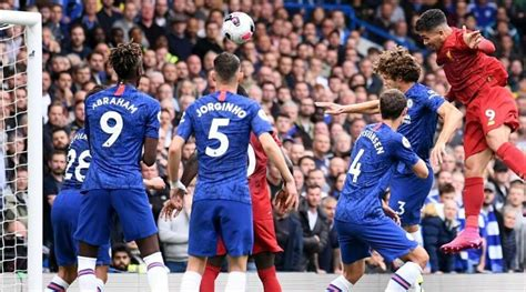 If you're using google calendar. Chelsea Vs Liverpool: 3 players to stand out in tonight's ...