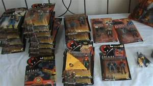 COLLECTION VIDEO: BATMAN