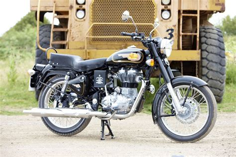 Royal Enfield Bullet 500 Efi Backgrounds by 2012 Royal Enfield Bullet 500 B5 Review