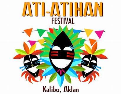 Ati Atihan Festival Shirt Behance Dsign