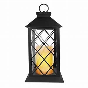 Laterne Kerze Draußen : romantische laterne mit led kerze ~ Watch28wear.com Haus und Dekorationen