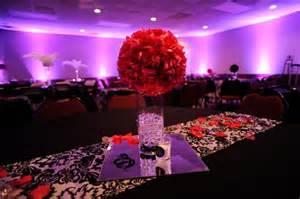 chalkboard wedding programs selissa 39 s tangerine and pink wedding decor does