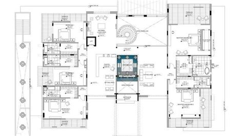 modern villa project  dubai projects   luxury house plans house plans modern