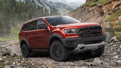 ford endeavour high resolution wallpapers car