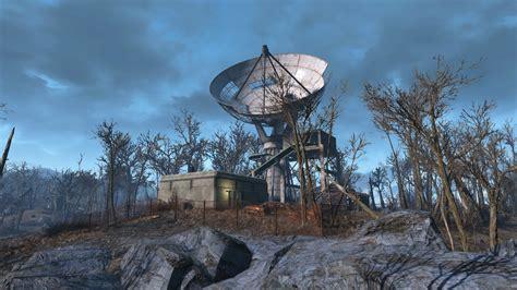 usaf satellite station olivia  vault fallout wiki