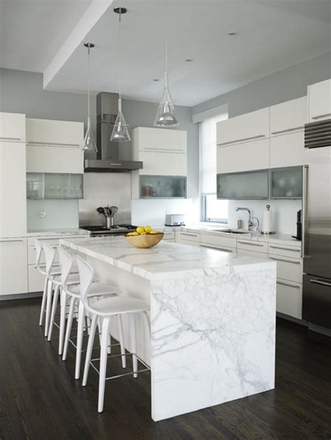 kitchen island marble top white kitchen countertops with brown cabinets this for all