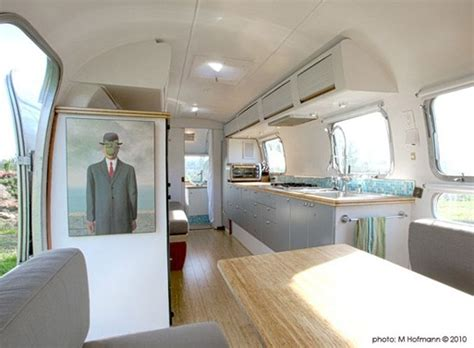 hofarc airstream renovation architecture design  living  design