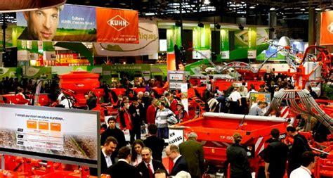 Kuhn Expose 25 Nouvelles Machines Agricoles au Sima 2013