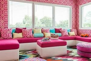 tapis pour chambre d39enfant une touche d39originalite et With tapis chambre enfant avec coussins originaux pour canapé