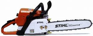 Stihl 029 Chainsaw Parts Manual