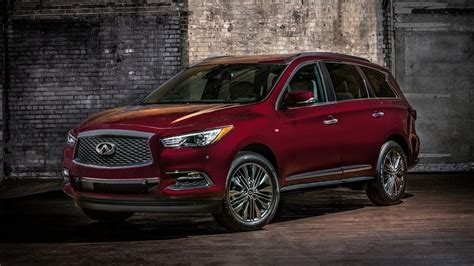 2019 Infiniti Qx60 Crossover Gallery Photos  Infiniti Usa
