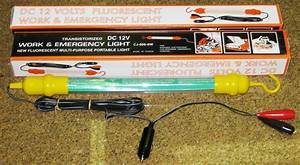 Auto 12 Volt Work  U0026 Emergency Light  Multi