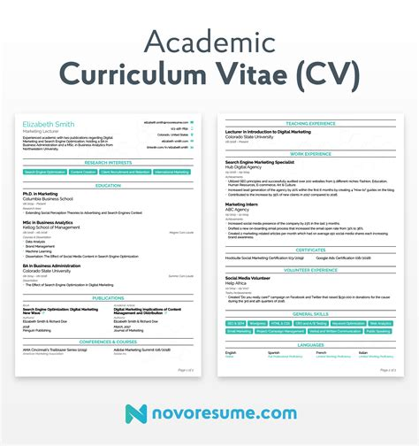 Resume Vs Curriculum Vitae by Cv Vs Resume What Are The Differences Definitions