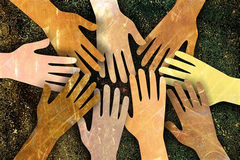 ally  minority colleagues cio