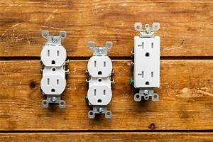 How To Install An Outlet Receptacle