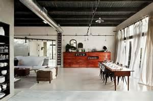 efficiency kitchen ideas renovated portland property brings vintage industrial type