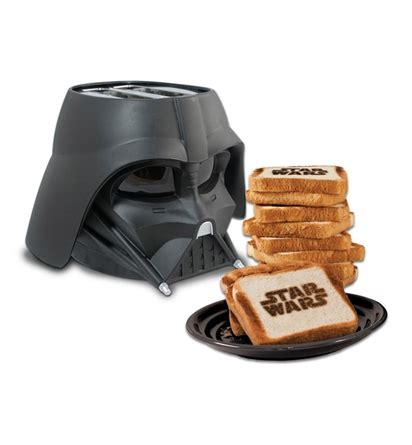 darth toaster wars darth vader toaster