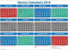 calendario 2018 mexico con dias festivos newspicturesxyz