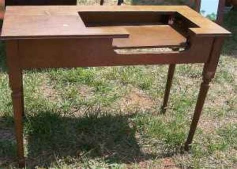 parsons sewing table parsons sewing machine table