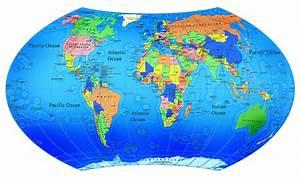 World Map | World map