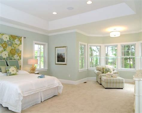 Light Green Wall Color