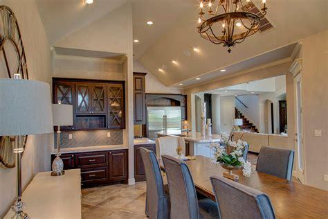 For Home Interior by Castlerock Builders Bainbridge Design