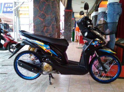 Thailook Beat by Honda Beat Thailook Style Thailook Beat Fi