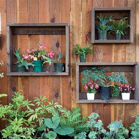 Moderne Gartenzaungestaltung  26 Interessante Vorschläge