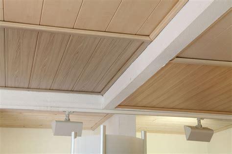 Deckenverkleidung Holz Weiss by Dekor Paneele Wand Deckenverkleidungen Holz Im Haus