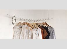 How To Easily Organize Everything In Your Closet For Cheap