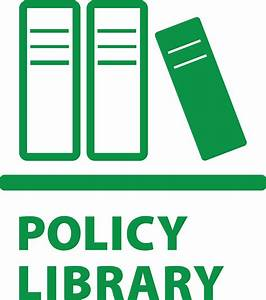 Mcn Healthcare Policy Library