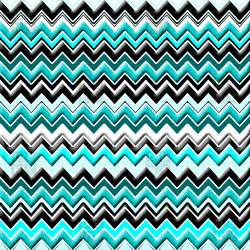 Turquoise Chevron Pattern Wallpaper Black chevron - viewing