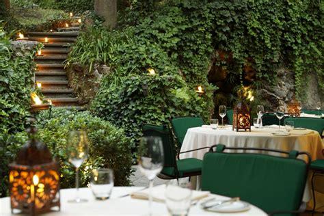 Restaurant Le Jardin De Russie à Rome